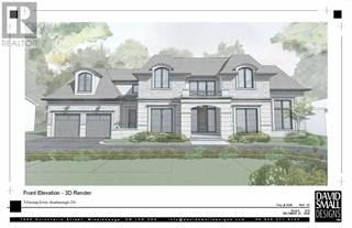Single Family for sale in 3 FAIRWAY DR, Toronto, Ontario, M1J2R1