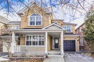 Residential Property for sale in 99 Winston Castle Dr, Markham, Ontario