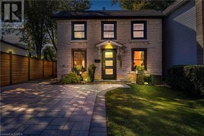 Single Family for sale in 326 MONTREAL Street, Kingston, Ontario, K7K3H3