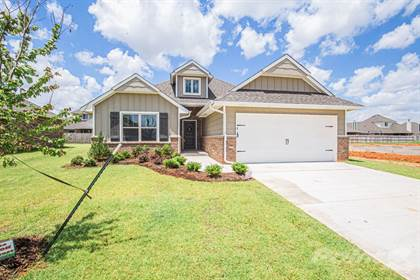 Singlefamily for sale in 9221 NW 92nd Terr, Oklahoma City, OK, 73099
