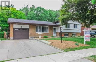 Single Family for sale in 251 MILLBANK DRIVE, London, Ontario