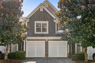 Townhouse for sale in 1920 LAKE HEIGHTS Circle NW, Kennesaw, GA, 30152