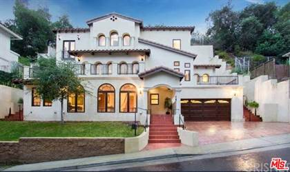 Residential Property for sale in 2733 Belden Dr, Los Angeles, CA, 90068
