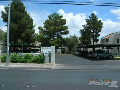 Apartment for rent in 2700 S. Valley View Blvd., Las Vegas, NV, 89102