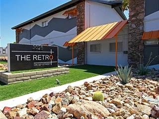 Apartment for rent in Retro on 32nd, Phoenix, AZ, 85018