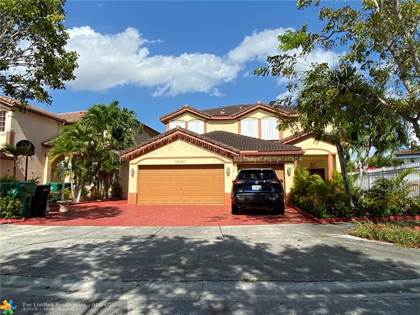 Residential Property for sale in 15431 SW 39th Ter, Miami, FL, 33185