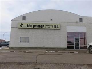 Comm/Ind for rent in 810 15 Street SW, Medicine Hat, Alberta