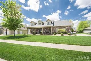 Single Family for sale in 1721 GREENFIELD Drive, Morton, IL, 61550