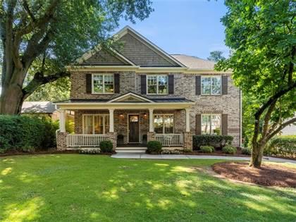Residential Property for sale in 2871 Elliott Circle NE, Atlanta, GA, 30305