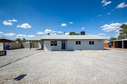 Residential for sale in 6409 E Calle Cappela, Tucson, AZ, 85710