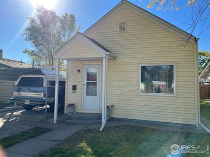 Residential Property for sale in 425 N 5th Ave, Sterling, CO, 80751