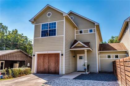 Residential for sale in 3203 Carol Ann DR A, Austin, TX, 78723