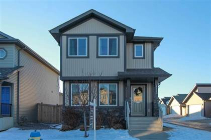 Single Family for sale in 6655 CARDINAL RD SW, Edmonton, Alberta, T6W1Y8