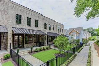 Townhouse for sale in 1204 Wharton Court 49, Atlanta, GA, 30318