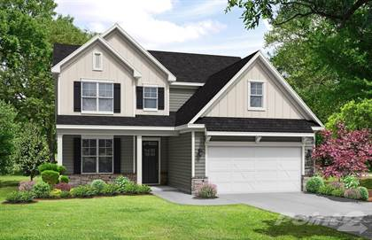 Singlefamily for sale in 3315 John Adams Rd., Willow Spring, NC, 27592