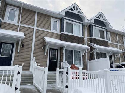 Single Family for sale in 415 CLAREVIEW RD NW 27, Edmonton, Alberta, T5A0Z6
