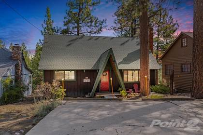 Single-Family Home for sale in 481 Temple Lane , Big Bear Lake, CA, 92315