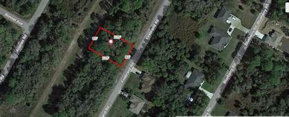 Lots And Land for sale in FIREBRAND ROAD, North Port, FL, 34288