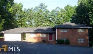 Comm/Ind for sale in 2209 Scenic Drive, Snellville, GA, 30078