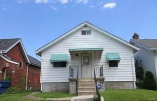 Single Family for sale in 6411 Hoffman Avenue, Saint Louis, MO, 63139