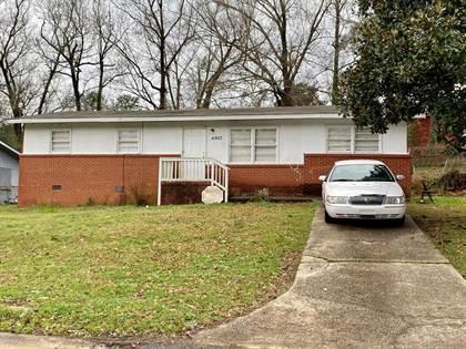 Residential Property for sale in 4902 GARDINER DRIVE, Columbus, GA, 31907