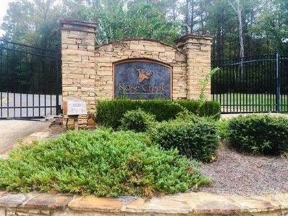 Lots And Land for sale in 190 Rose Creek Drive, Milledgeville, GA, 31061