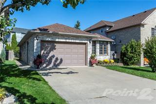 Residential Property for sale in 178 EAGLEGLEN Way, Hamilton, Ontario, L9B 2R6