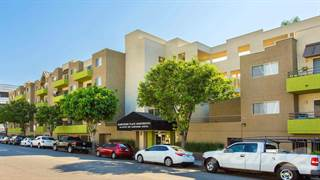 Apartment for rent in Hampshire Place - Studio, Los Angeles, CA, 90020