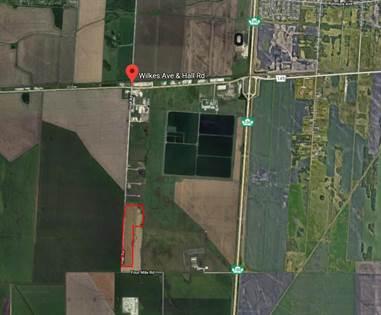 Vacant Land for sale in Headingley, Winnipeg, Manitoba