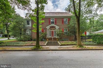 Residential Property for sale in 4302 KESWICK ROAD, Baltimore City, MD, 21210