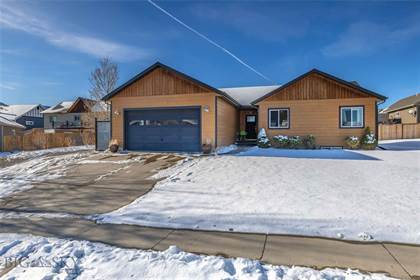 Residential Property for sale in 1208 Ridgeview Trail, Livingston, MT, 59047