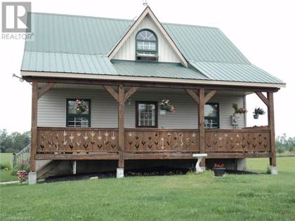 Single Family for sale in 356 RED CEDAR POINT ROAD, Camden East, Ontario