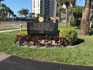 Condo for sale in 1351 GULF BOULEVARD 115, Clearwater, FL, 33767