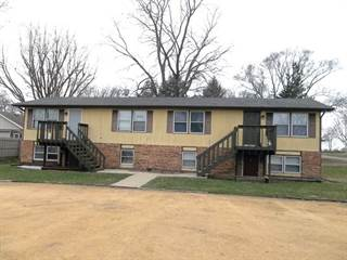Multi-Family for sale in 200 South Boyd Avenue, Amboy, IL, 61310