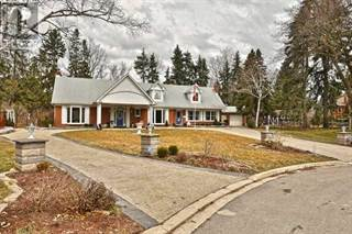 Single Family for rent in 1559 ATRIUM CRT, Mississauga, Ontario, L5H2B7
