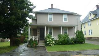 Multi-family Home for sale in 15 Elton Street, Torrington, CT, 06790