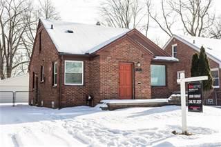 Single Family for sale in 705 S MINERVA Avenue, Royal Oak, MI, 48067