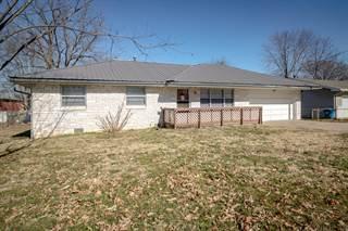 Single Family for sale in 205 East Elm Street, Nixa, MO, 65714