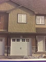 Townhouse for sale in 137 Brown Street, Port Dover, Ontario, Norfolk County, Ontario