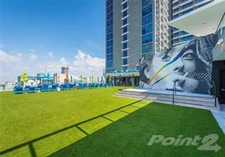 Apartment for rent in X Miami - J2.5A, Miami, FL, 33132