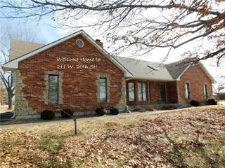 Single Family for sale in 211 W 20th Street, Holden, MO, 64040