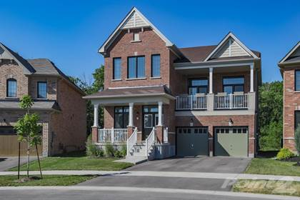 Residential Property for sale in 8018 Hackberry Trail, Niagara Falls, Ontario, L2H 0N1