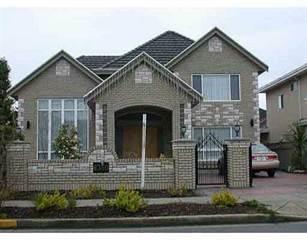 Single Family for sale in 6380 MAPLE ROAD, Richmond, British Columbia, V7E1G5