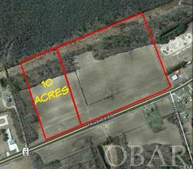 Comm/Ind for sale in 5720 Caratoke Highway, Poplar Branch, NC, 27965