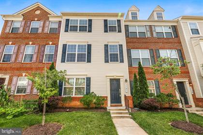 Residential Property for sale in 7761 CORIANDER PLACE, Elkridge, MD, 21075