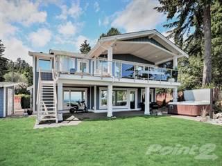 Residential Property for sale in 7180 Sebastion Road, Lantzville, British Columbia, V0R 2H0