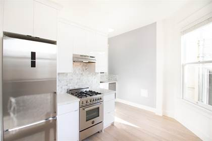 Apartment for rent in 1591 Page Street, San Francisco, CA, 94117