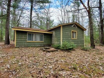 Residential Property for sale in 2698 S Mt Tom Road, Mio, MI, 48647