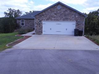 Single Family for rent in 16216 Hailey, St Robert, MO, 65584