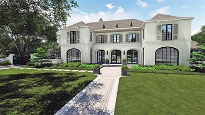 Residential Property for sale in 10235 Waller Drive, Dallas, TX, 75229